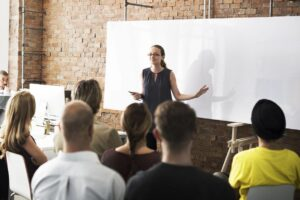 The Importance of Ongoing Employee Training