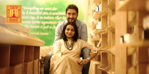 [Startup Bharat] Launched in a kitchen with Rs 5k, D2C beauty brand Juicy Chemistry aims to end year with Rs 25 Cr revenue