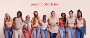 Women's social network Peanut launches microfund StartHER to invest in pre-seed stage startups – TechCrunch