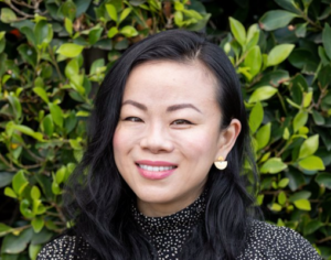 Susan Su on how to approach growth as your startup raises each round – TechCrunch