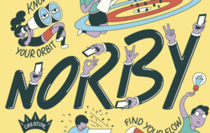 Norby raises $3.8M for an all-in-one creator marketing platform – TechCrunch