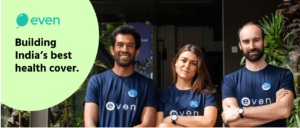 [Funding alert] Healthcare statup Even raises $5M in seed round led by Khosla Ventures