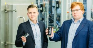 """Estonia-based ultracapacitor manufacturer Skeleton Technologies raises €29M in Series D extension; """"now moving to """"Superbatteries"""""""