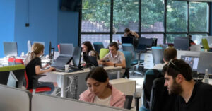 Armenia-founded edtech startup Sololearn raises €20.3M; expects to double its headcount in next 12 months