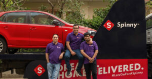 Spinny Raises $108Mn In Series D Round Led By Tiger Global