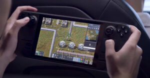 Valve announces new handheld gaming device 'Steam Deck' to compete with Nintendo's Switch: All you need to know
