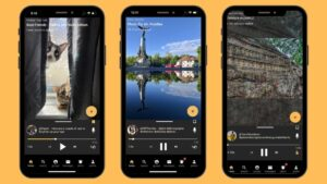 Meet Swell, a voice-based social platform that's like Clubhouse, but also like Instagram and Twitter- Technology News, FP