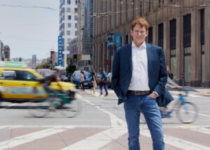 Lacuna raises $16 million in Series A to help cities manage mobility via digital twin – TechCrunch