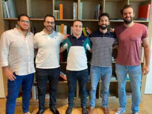 Egyptian social e-commerce platform Taager raises $6.4M led by 4DX Ventures – TechCrunch