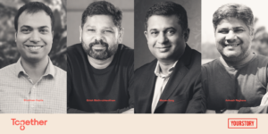 Together Fund, India's first operator-led VC, wants to build 'the next 30 Olympic champions in (SaaS) startups'