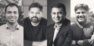 High-profile entrepreneurs launch $85 million fund to back Indian SaaS startups – TC