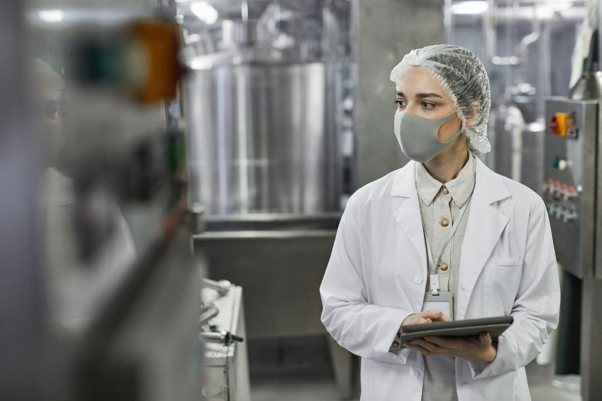 Top Risks in the Food Processing Industry