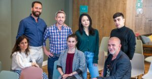 Toqio raises €8M to help businesses develop their own financial products; here's how