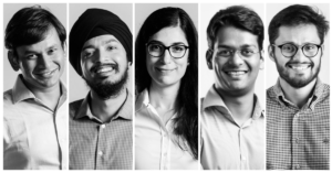 Sequoia India Announces Five New MDs To Investment and Advisory Team