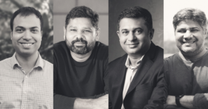 Together Sets Up Early-Stage VC Fund With A Corpus of $85 Mn