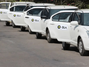 Ahead of IPO, Ola Expands ESOP Pool To INR 3000 Cr