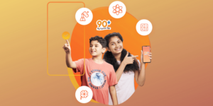 [YS Exclusive] K-12 learning startup 90+ My Tuition App raises $5M in a Series A round