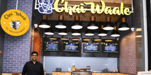 [Funding alert] Chennai-based Chai Waale raises Rs 5Cr from marquee angel investors