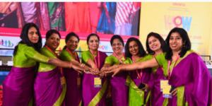 How the Ubuntu consortium is shaping a new world for women entrepreneurs in India