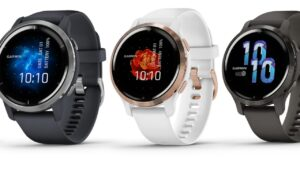 Garmin launches Venu 2 and Venu 2S in India at Rs 41,990 and Rs 37,990 respectively- Technology News, FP