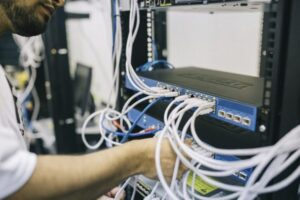 The Complete A to Z about Data Centres