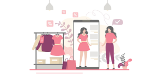 How AR is improving online shopping experience in retail and ecommerce