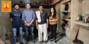 How these student entrepreneurs from Jaipur are pushing innovation in Terracotta craft, empowering potters