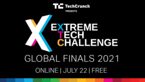 The Extreme Tech Challenge Global Finals 2021 starts tomorrow – TechCrunch