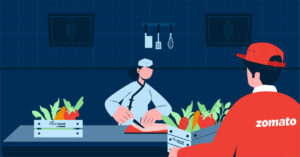 Inside Zomato's Hyperpure: The Battle To Control India's $54 Bn Restaurant Economy