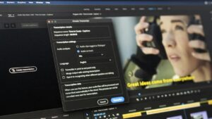 Adobe Creative Cloud's update brings Speech to Text in Premiere Pro, support for M1-powered Macs and more- Technology News, FP