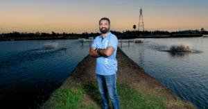 Aquaconnect Raises $4 Mn Led By Rebright Partners and Flourish Venture