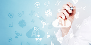 5 ways AI is changing the healthcare industry