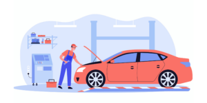 Future trends in the auto-service industry