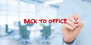 4 steps HR need to take before calling employees back to the office