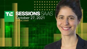 Monte Carlo's Barr Moses will join us at TC Sessions: SaaS – TechCrunch