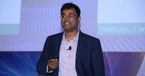 AI Computing Solutions Company Blaize Closes $71 Mn Funding Round