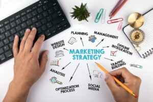 Creative Marketing Strategies for Small Businesses