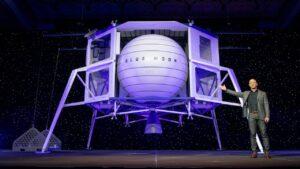 Jeff Bezos offers NASA $2 billion discount to secure Artemis moon lander contract- Technology News, FP