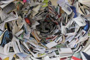 The Startup Magazine 4 Reasons Why Tech Companies Need Document Shredding