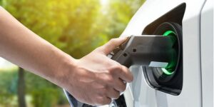 About 90 pc consumers in India willing to pay a premium for buying EV: Survey