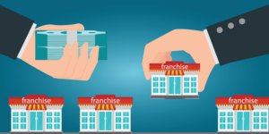How franchise model spreads awareness by reaching out to larger audience