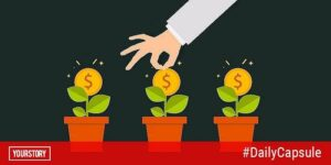 Indian startups raise $250M+ in a day!