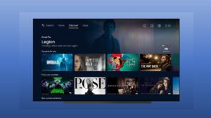 Android TV gets new features including Immersive Detail Pages, improved Watchlist, Tune recommendations, and more- Technology News, FP