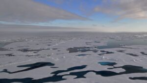 Arctic's 'Last Ice Area' surprises scientists, shows early signs of melting- Technology News, FP
