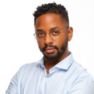 Bambee founder talks about entrenched fundraising challenges facing Black founders – TechCrunch