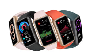 Huawei Band 6 with 14-day battery life, SpO2 monitor and more launched in India at Rs 4,490- Technology News, FP