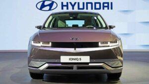 Hyundai backs Tesla's appeal for a temporary import duty cut for electric vehicles in India- Technology News, FP