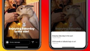 Instagram adds 'Text Translation' feature for Stories; supports Hindi, Arabic and 88 other languages- Technology News, FP