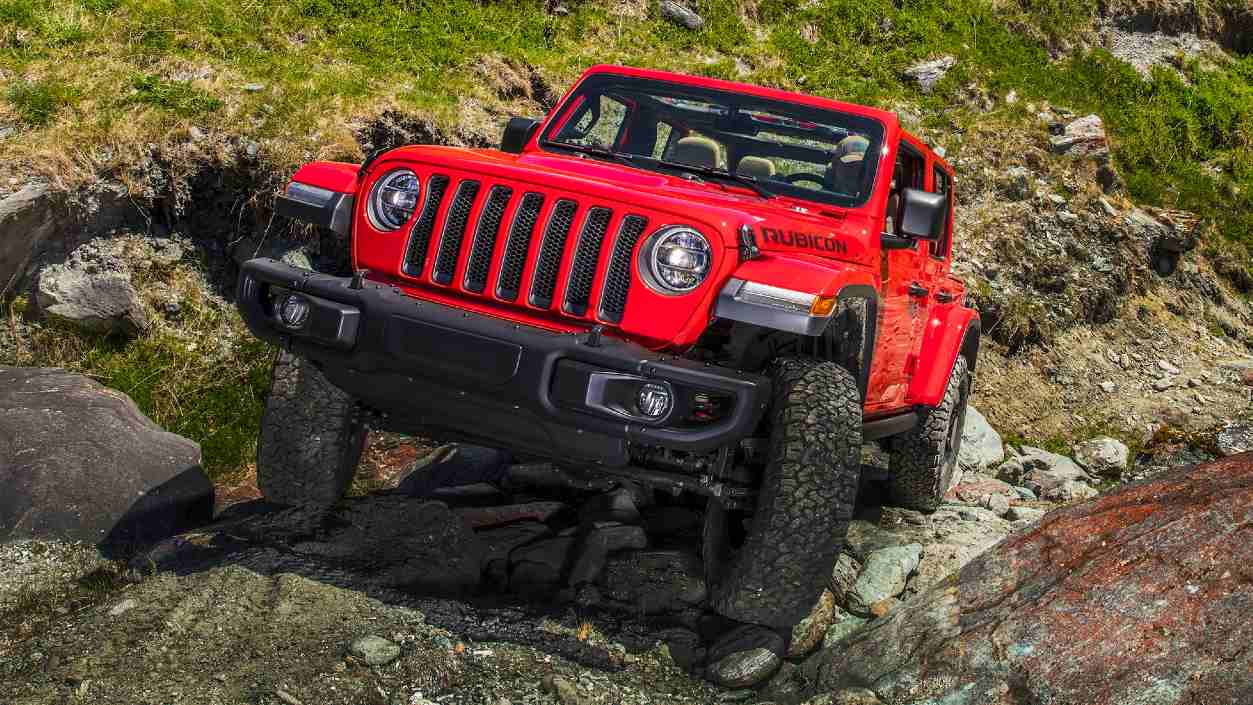 toughened windshield introduced for Jeep Wrangler- Technology News, FP