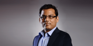 Simplilearn founder Krishna Kumar on the acquisition by Blackstone and what it means for the startup